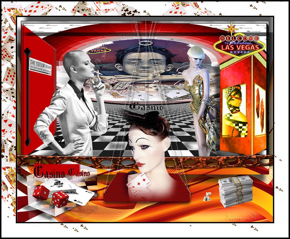 Csg casino jeux